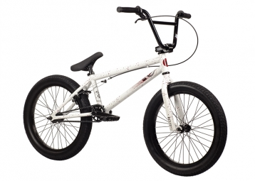KINK 2014 BMX Complete CURB White