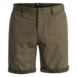 Short dc shoes beadnell vert 28