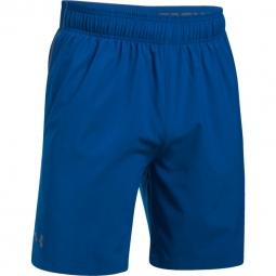 Short under armour mirage short 8 bleu xl