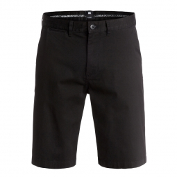 Short dc shoes worker roomy 22 short noir 28