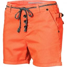 Short O´Neill Ocean Walkshorts Orange