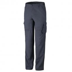 Image of A pantalon de randonnee columbia paro valley iii pant gris 28