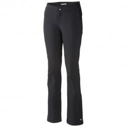 Pantalon Columbia Back Beauty Passo Alto Heat Pant Noir