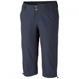 Pantalon de randonnee columbia saturday trail ii marine s