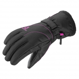 Gants de ski gore-tex Salomon Force GTX W