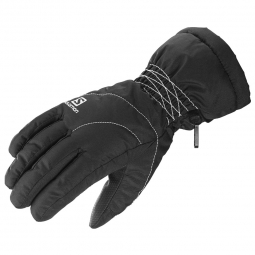 Gants de ski Salomon Cruise W Black
