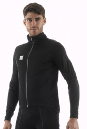 santini veste impermeable guard noir xl
