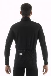santini veste impermeable guard noir xl