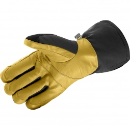 Gants de ski Salomon Propeller Dry M Black