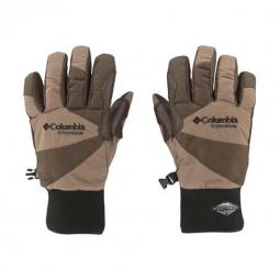 Gants columbia challenge glove xl