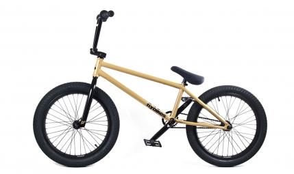 FLYBIKES BMX Complet PROTON 21'' RHD Beige