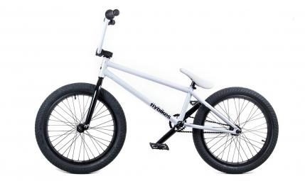 FLYBIKES BMX Complet NEUTRON 20.6'' RHD Gris