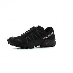 Chaussure de trail femme salomon speedcross 4 femme 42
