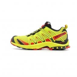 Chaussures de trail rando salomon xa pro 3d m 42 2 3