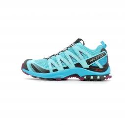 Chaussures de trail rando salomon xa pro 3d w 38 2 3