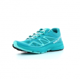 Chaussure de running salomon sonic pro w 40 2 3