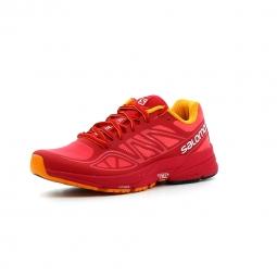 Chaussure de running salomon sonic aero w 40 2 3