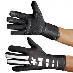 Assos paire de gants longs early winter s7 noir l