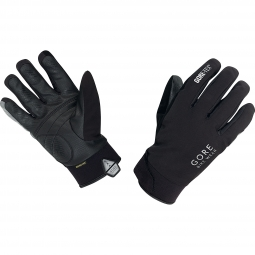 gore bike wear 2014 paire de gants countdown gore tex noir 3xl