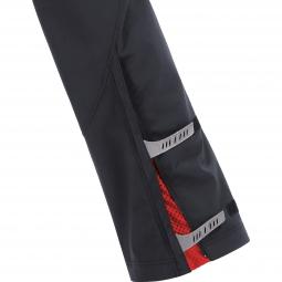 GORE BIKE WEAR 2014 Pantalon FUSION 2.0 WINDSTOPPER Noir