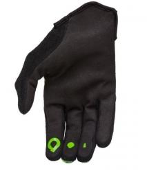 661 SIXSIXONE 2014 Paire de Gants COMP CAMO Vert Noir