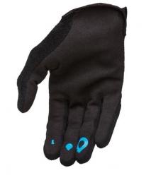 661 SIXSIXONE 2014 Paire de Gants COMP Noir Bleu