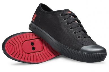 chrome paire de chaussures kursk pro spd noir 45