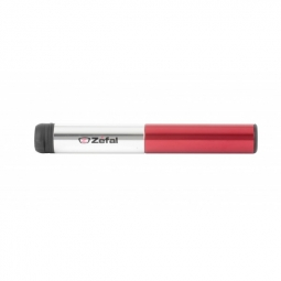 ZEFAL Mini Pump Air Profil FC02 - Red