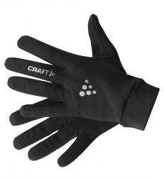 CRAFT 2014 Paire de gants THERMAL Noir