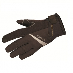 endura paire de gants luminite noir xl