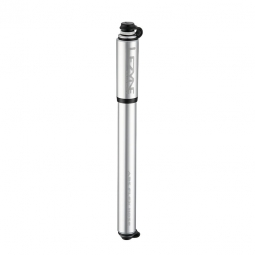 LEZYNE Hand pump ROAD DRIVE Medium Silver