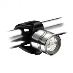 LEZYNE Lampe Avant LED FEMTO DRIVE Gris