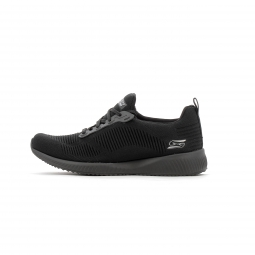 Chaussures de Cross Training Femme Skechers BOBS SQUAD Women Noir
