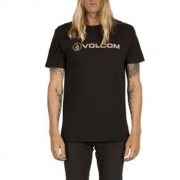 T shirt volcom line euro bsc short sleeves xs