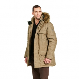 Parka gore tex aigle downtown m