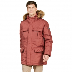 Image of Parka aigle downtown mtd s