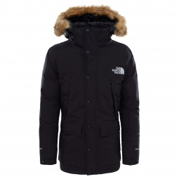 Parka gore tex the north face mountain murdo gtx xl