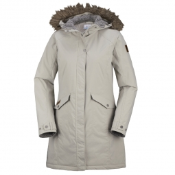 énorme réduction b062f 5e898 Manteau Columbia Grandeur Peak Long Jacket
