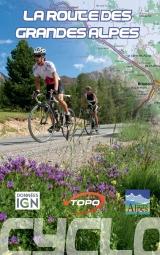 VTOPO Cyclo la Route des Grandes Alpes