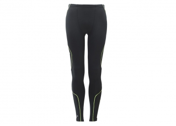 ZOOT M ULTRA RUN THERMO TIGHT black/safety yellow tM