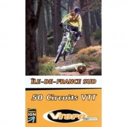 VTOPO VTT Ile de France Sud