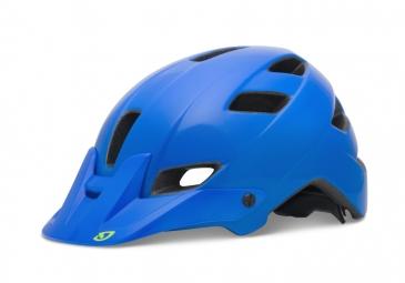 2013 Helmet GIRO FEATURE Blue