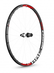DT SWISS 2014 Rear Wheel 27.5'' XRC 1250 SPLINE 12x142mm Center Lock Carbon UD
