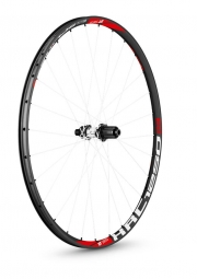 DT SWISS Roue Arrière 29´´ XRC 1250 SPLINE 12x142mm Center Lock Carbon UD