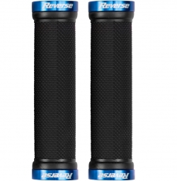 REVERSE Pair of Grips Lock-On Black Blue