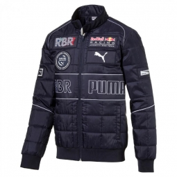 Blouson puma red bull racing speedcat evo jacket f1 xxl