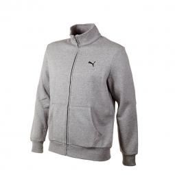 Veste puma fleece track jacket s