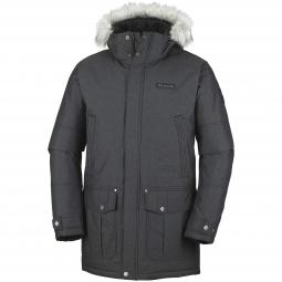 Veste a capuche columbia timberline ridge jacket xl