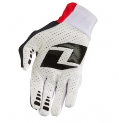 ONE INDUSTRIES Paire de Gants VAPOR STRATUM Rouge