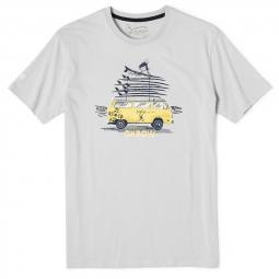 Tee shirt oxbow taglia xxl
